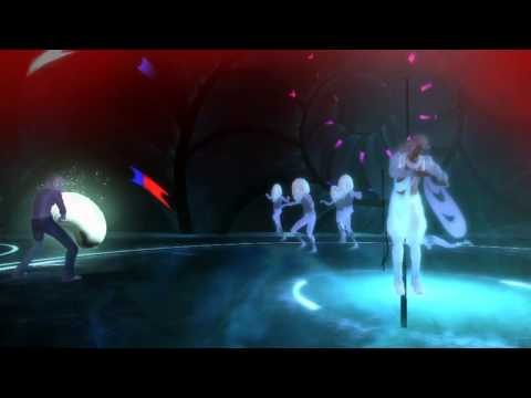 El Shaddai (EXTRA) #15 - Chapter 07 - The Cry of Armaros (2/2) - Walkthrough
