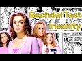 Why The Bechdel Test Is Useless