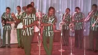 La Guinée - Bembeya Jazz National 1971