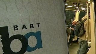 Video of violence on Bay Area trains withheld from public