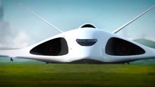 Rusya'nın Yeni Savaş Uçağı (MUHTEŞEM)