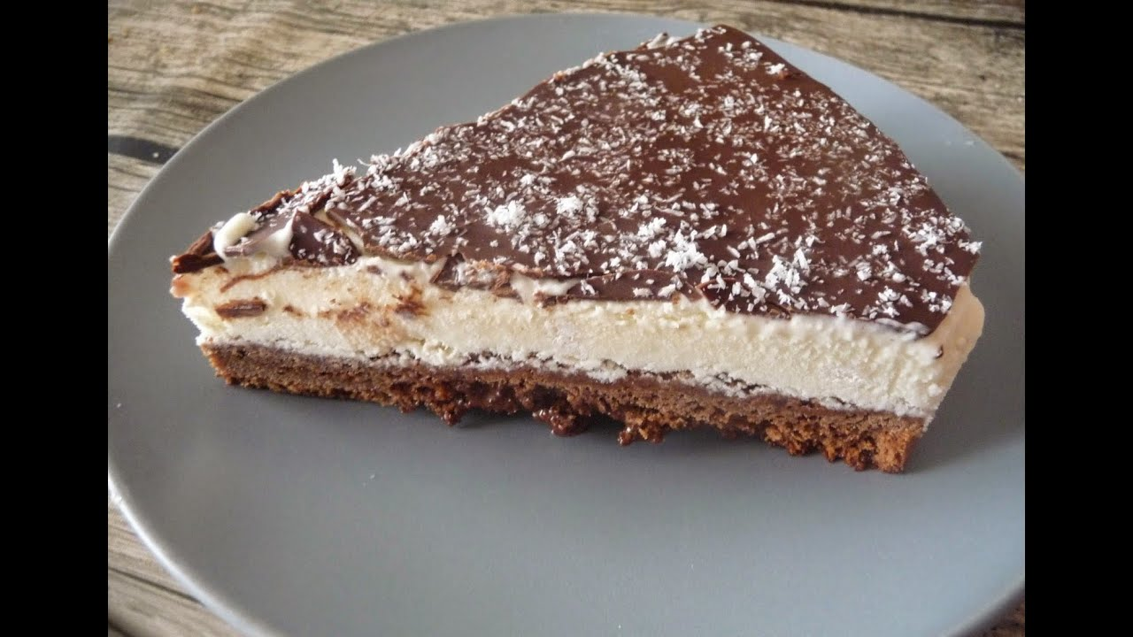 Gateau glac cuisine tunisienne youtube for Cuisine tunisienne