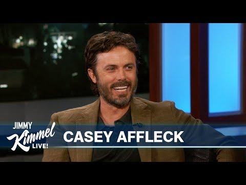 Casey Affleck Is Bat-Man!