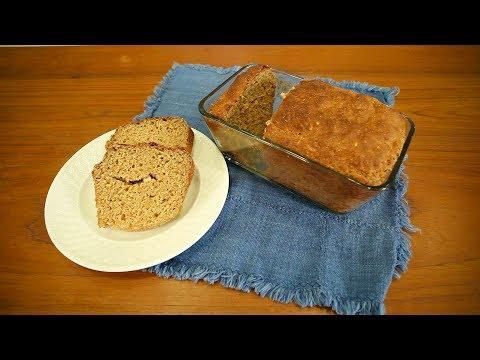 Organic Healthy Life - Healthy Protein Bread
