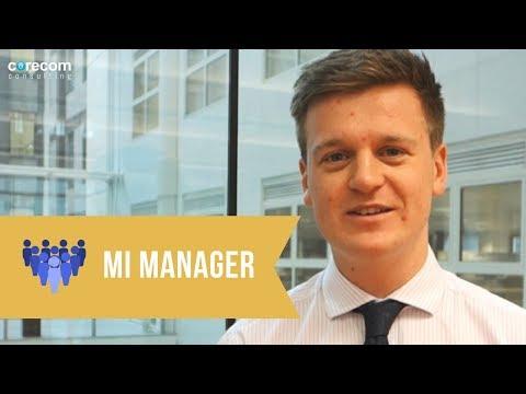 MI Manager   Leeds   £45,000