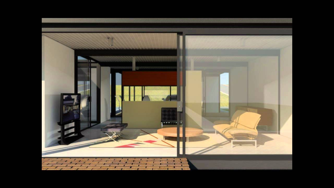 Case Study House  Renderimages YouTube Maxresdefault Watch?vuJjpipfk