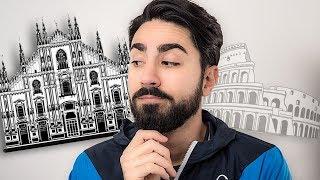 MILANO è la città MIGLIORE