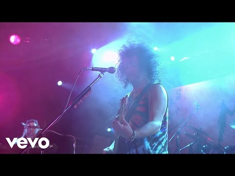 Toto - On The Run -Live At Montreux 1991