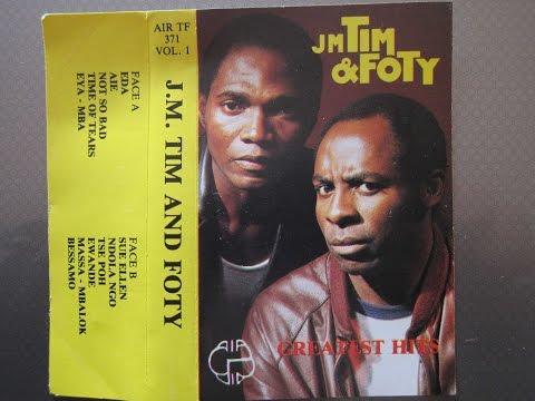 Tim & Foty : Aie (1979)