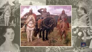 """Часть 3. Фильм 3-1. """"Серебряный век"""". 1895-1910"""