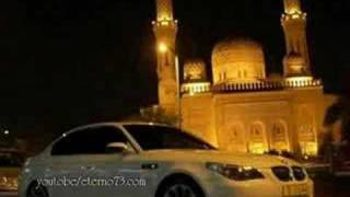 Dubai Cars Exotic & (Electroarabic song)(original)