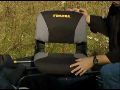 Frabill Commando Ice Shelter