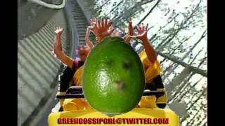 MIZZ CHERRY LIMEAIDE* SAY AHHHHH!!