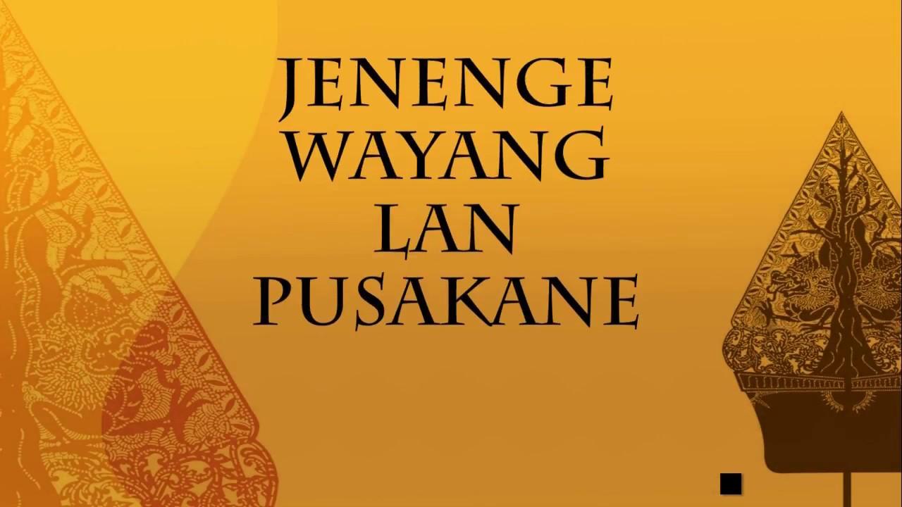 Tokoh pewayangan dewa batara wisnu. Jenenge Wayang Lan Pusakane Bahasa Jawa Full Youtube