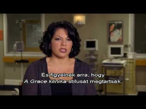 Greys Anatomy Beyond The Musical Hungarian Subtitle Youtube