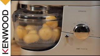 Kenwood Potato Peeler (AT445)   Kitchen Machine Attachment