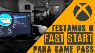 Xbox Fast Start para Game Pass - Testamos a funcionalidade no Insider Preview