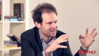 The Monthly Book: Erik Jensen on 'Acute Misfortune'