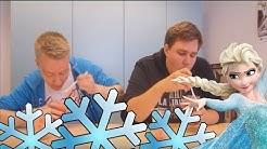 Hyppy Show: Brain Freeze Challenge!