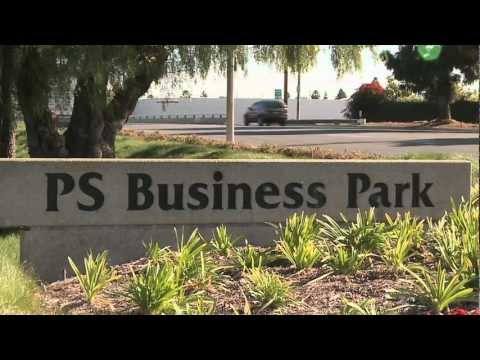 Monterey Park Business Center in Monterey Park, CA