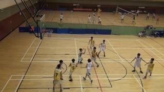 Publication Date: 2017-03-11 | Video Title: 屯門區學界籃球 2016-17 男丙分組賽 南屯門官立 VS