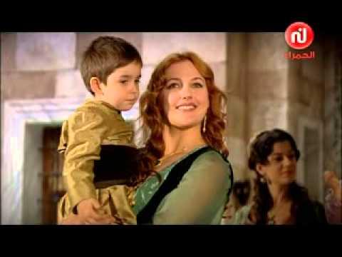Nessma Harim Soltan Episode 41 Youtube