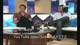 Soch, Pakistani Underground Band, in an interview with TV Channel A-Plus [ Part 3 ]