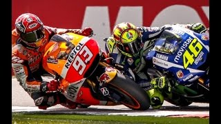 Download Video Best of The Best Battle Moto GP - ROSSI VS MARQUEZ MP3 3GP MP4