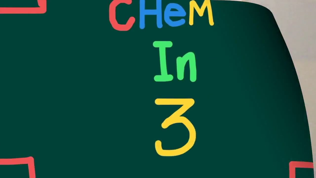 Oxidation State of Transition Metal Complexes (CHeM In 3-Episode 6)