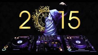 RIK - HAPPY NEW YEAR  2015 psychedelic progressive