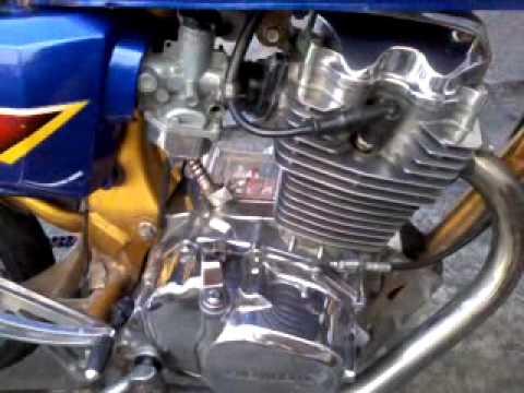 Tmx 155 set up by dhoks244 youtube sciox Images