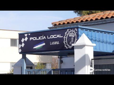VÍDEO: La oferta pública de empleo incluye 12 plazas de policía, tres de ellas de promoción interna