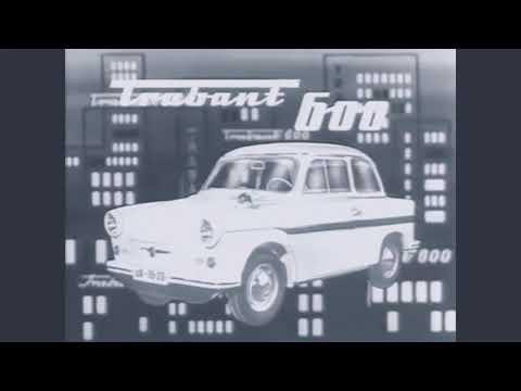 "East-German Television Programs (""Soviet era"", Theme)"