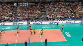 The best of World League 2011