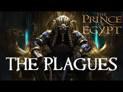 The Plagues (Prince of Egypt) - EPIC COVER (Feat.@Black Gryph0n)