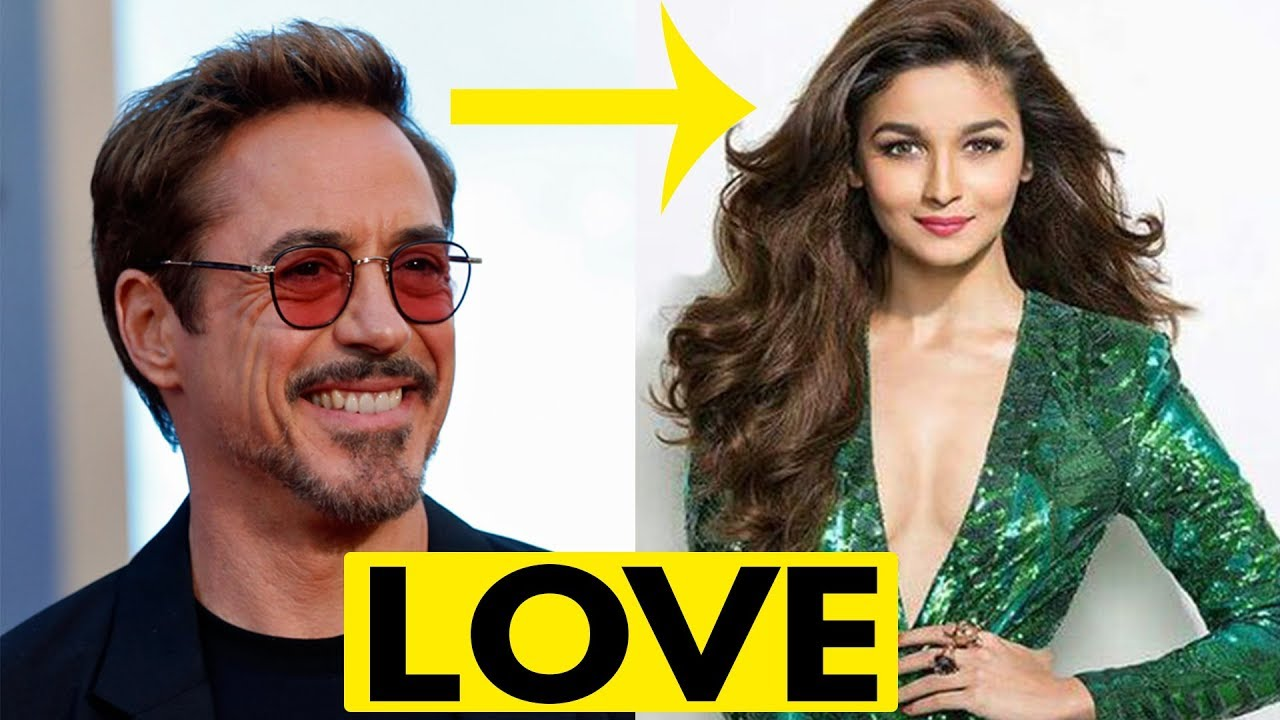 Download 10 Hollywood Celebrities Who Are Bollywood Fans | 2018
