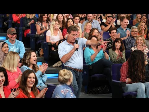 Ellen Puts Fans on the Spot with 'Audience Got Talent'