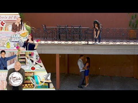 Natalia Descubre La Infidelidad De Judith | Cuando El Dinero... | Como Dice El Dicho