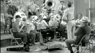 mayberry marching band (the andy griffith show)