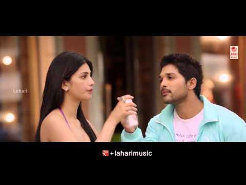 Race Gurram Songs | Sweety Video Song Teaser | Allu Arjun, Shruti hassan, S.S Thaman