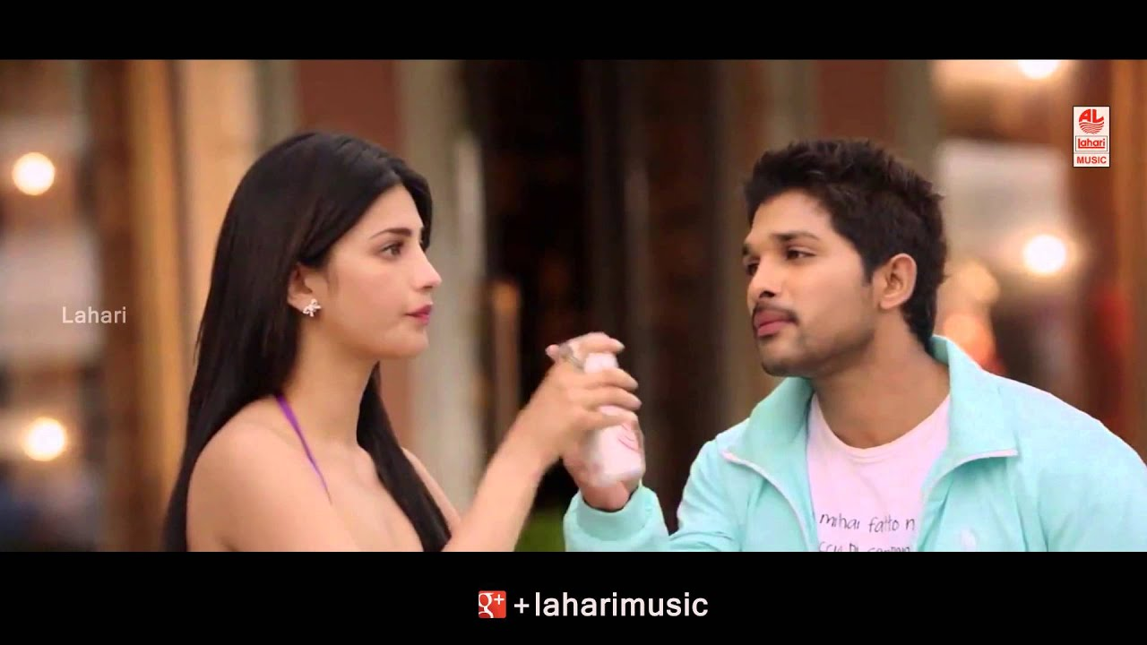 Songs of race gurram
