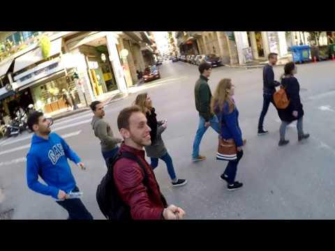 Patras, Greece 21.02.2017 Erasmus+ (2)
