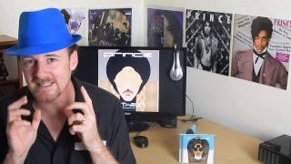 PRINCE - HITNRUN - PHASETWO - XtraLoveable - NightChild Reviews - Track 6 - Day 6
