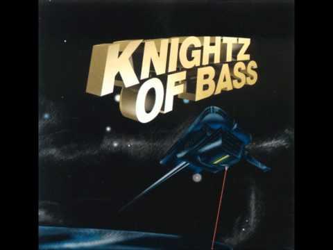Knightz Of Bass - Da M Pire