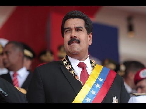 """Venezuela se retira de la OEA """"por dignidad"""""""