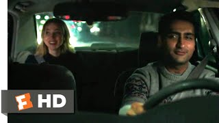 The big sick (2017) - not really dating scene (1/10) | movieclips