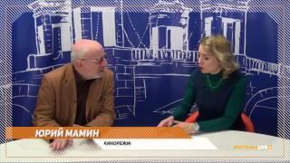 Юрий Мамин о кинопремии «Золотой орел-2015» и видах «Левиафана» на «Оскар»