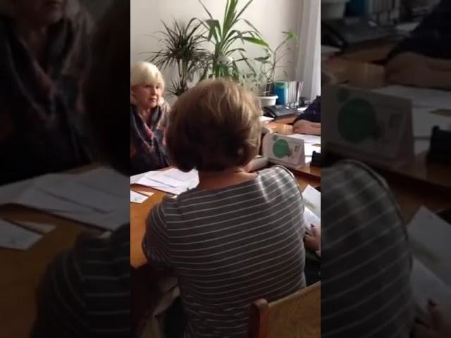 Депутатська постійна комісія з бюджетних питань 19.03.2018