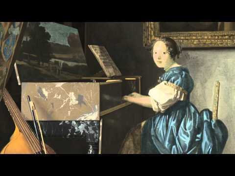 EXHIBITION: Vermeer and Music