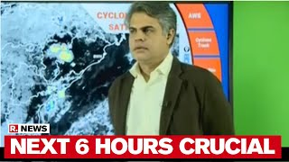 Cyclone Nisarga Update: 'Next 6 Hours Crucial For Mumbai', Says Skymet MD Jatin